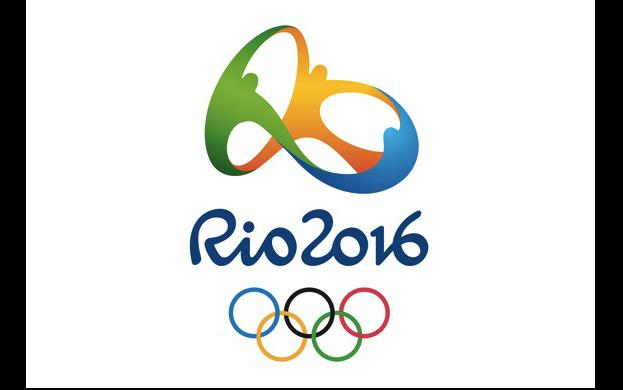 логотип Рио 2016
