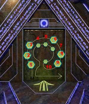 Как пройти 22 уровень в игре 100 дверей aliens space