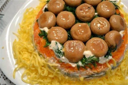 Как готовить пирог в духовке с картошкой и мясом