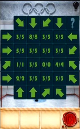 Gates 33 уровень прохождение - » игровой мир