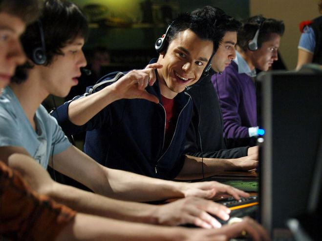 геймеры 1 серия смотреть онлайн бесплатно в хорошем качестве:
