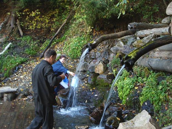 Водопад Гремячий ключ: координаты и фото, что посмотреть и где