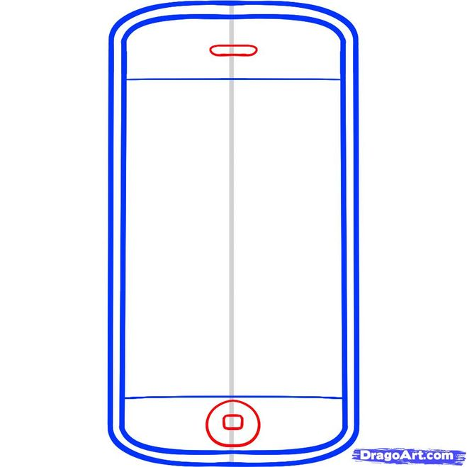 Как самому сделать мобильный телефон