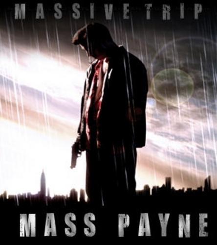 макс пейн 2 фильм