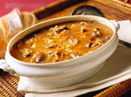 сколько варить сухие грибы для супа без замачивания