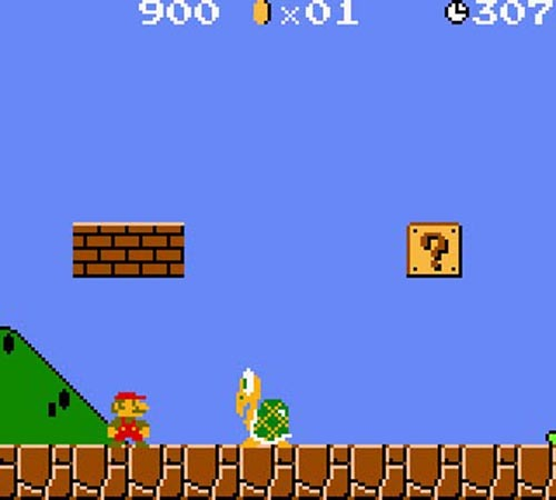 Como Descargar Juegos Para Pc Gratis De Mario Bros