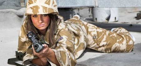 сниться знакомый в военной форме
