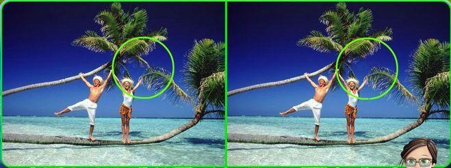 найди отличие на двух картинках сложные