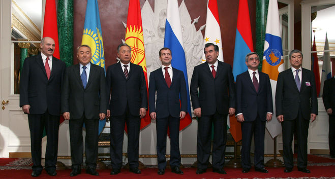 Таможенный союз ЕАЭС