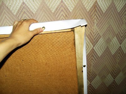 Как сделать планшет для рисования из фанеры своими руками
