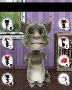 Скачать флеш игры для котов
