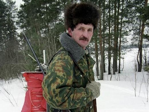 Должностное Лицо В Лесах России 5 Букв - фото 2