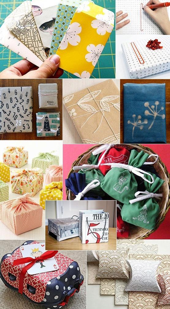 Коллекция идей подарков своими руками 95