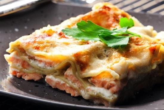 Как подавать лазанью: кулинарный совет
