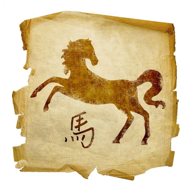 2014 год по китайскому гороскопу Синей Лошади, Новый год - 2019