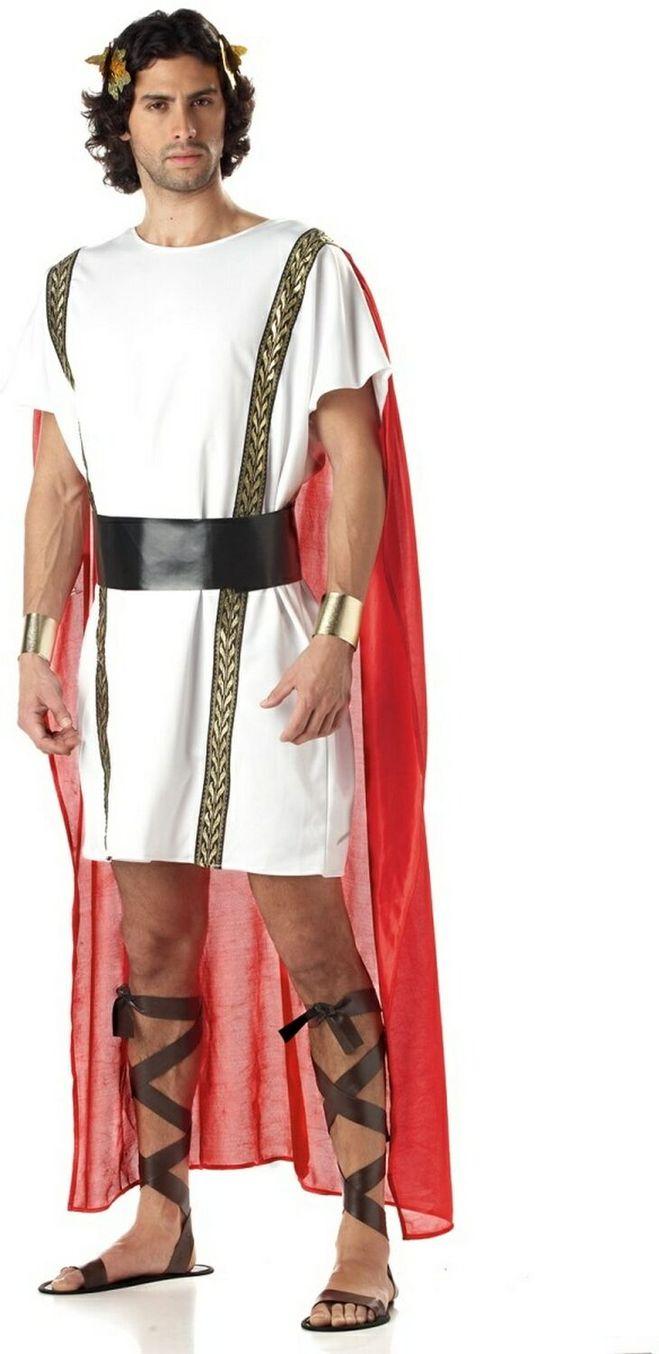 Греческая Одежда