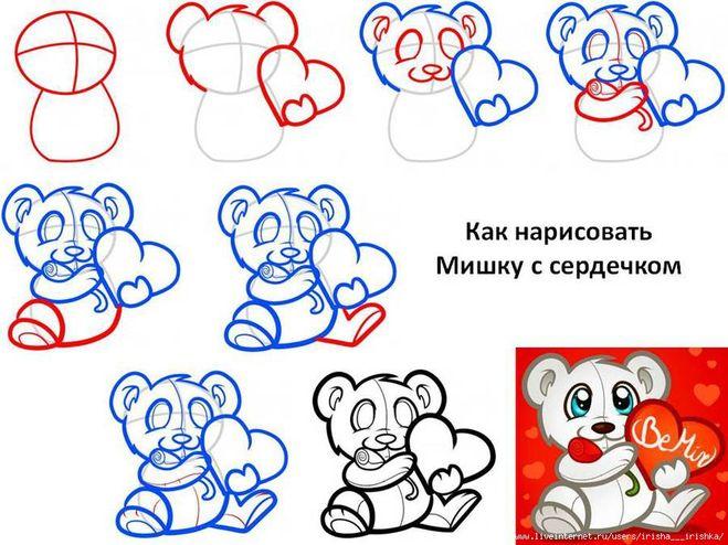 Html как сделать текст справа фото 489