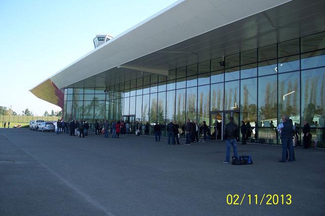 аэропорт Кутаиси Грузия