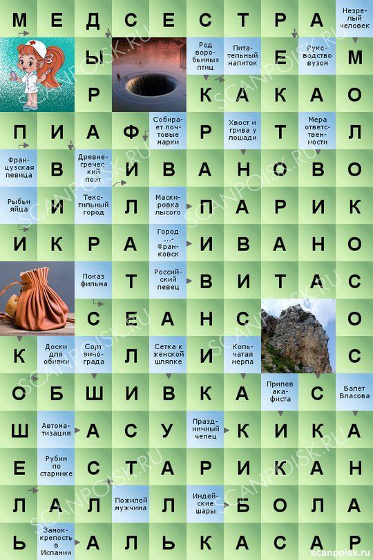 Русский мореплаватель и географ 7 букв сканворд