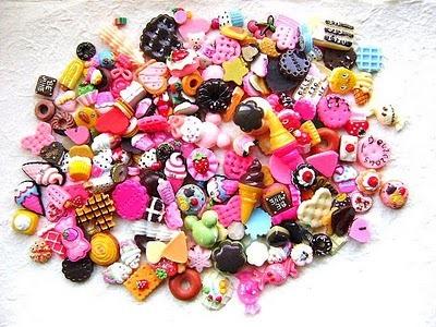 Какие сладости полезны а какие вредны