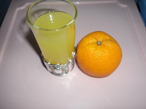 Рецепт фанты в домашних условиях из апельсина