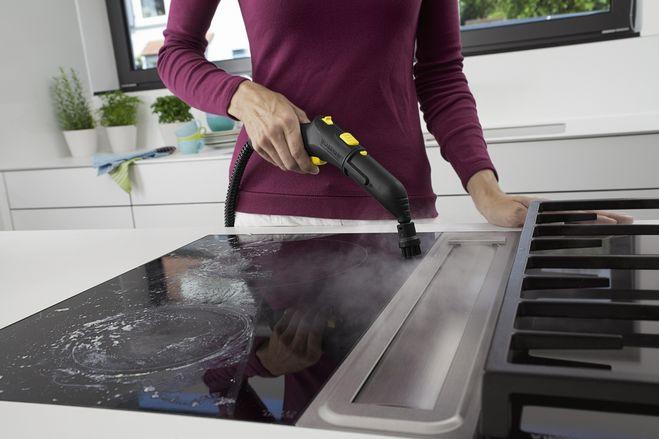 Как сделать пароочиститель своими руками видео