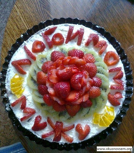 классический рецепт торта наполеон с заварным кремом видео