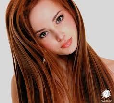 Сексуальный темперамент и цвет волос