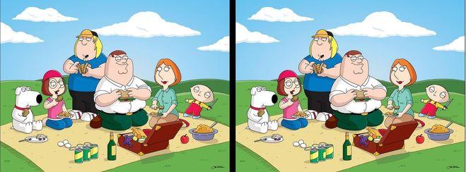играть найди отличия на двух картинках