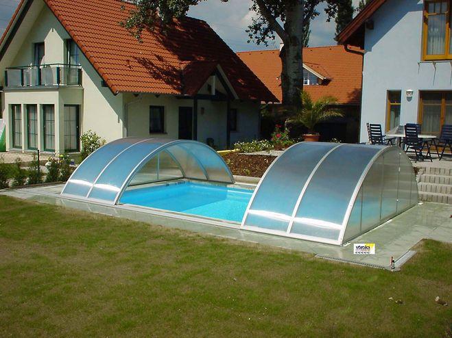 Крытые бассейны на даче фото
