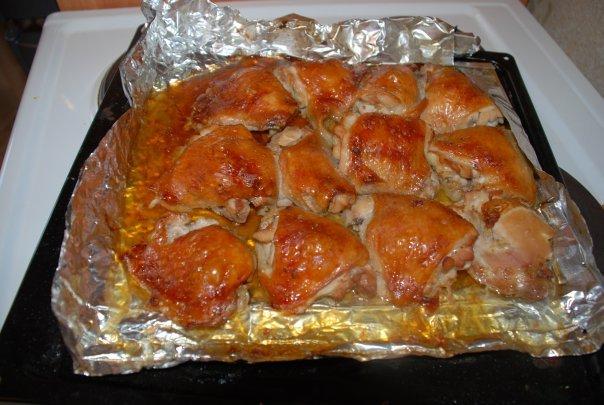 Грудка курицы запеченная в фольге в духовке рецепт с пошагово