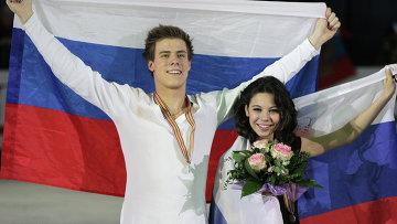 European Championship 2014 in figure skating. How to perform Ilyinykh - Katsalapov