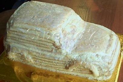 Как сделать торт машина
