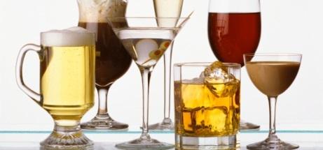 Калий и алкоголизм
