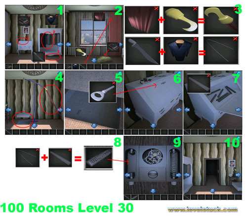 56 100 doors seasons 2. Black Bedroom Furniture Sets. Home Design Ideas