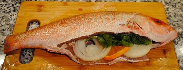 рыба окунь как приготовить видео