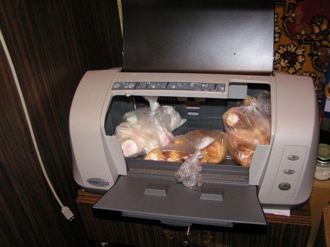 Что можно сделать своими руками из старого принтера