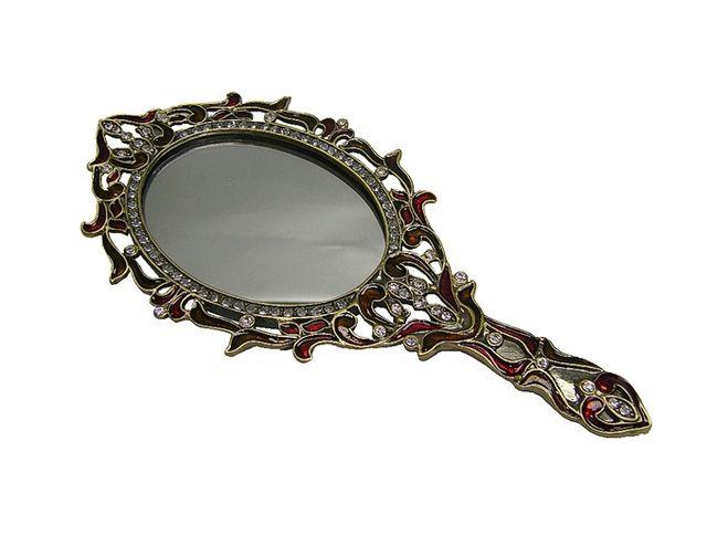 Костюм зеркала своими руками