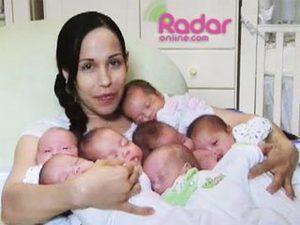 Родила 10 детей курск фото