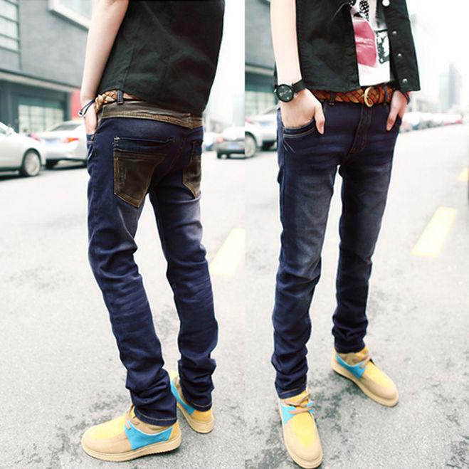 Легких cпособов модно подвернуть джинсы - Novate ru