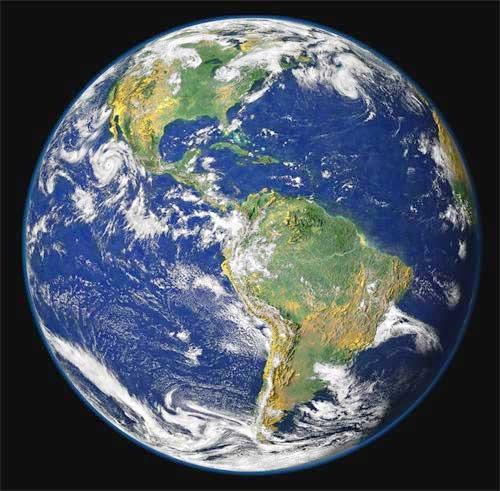 Сколько живёт на Земле людей, человек на планете
