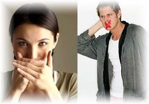 почему идет запах изо рта как избавиться