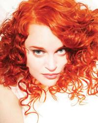 Как называют человека с рыжими волосами