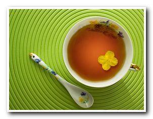сколько можно пить чай для похудения
