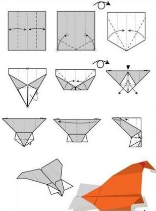 оригами, кусудама и т. д.