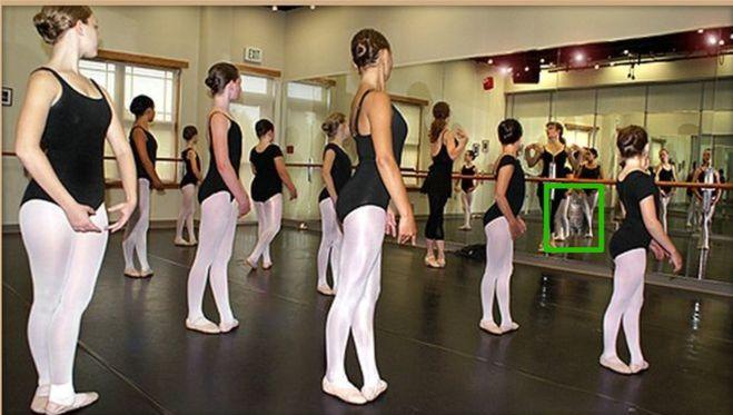 в раздевалке балерин и на репитициях фото