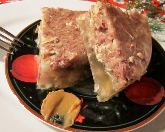 Как приготовить мясо под белым соусом