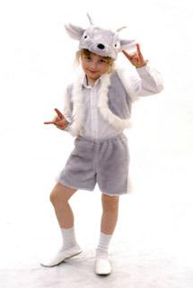 Какой костюм сделать на новый год девочке фото 818