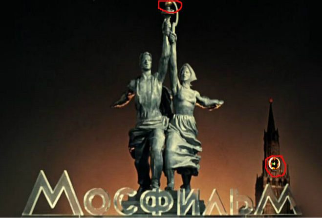 картинка мосфильм заставка