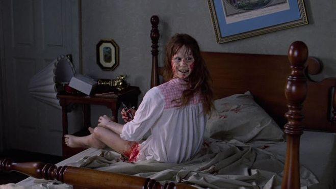Какие есть фильмы ужасы где в главных